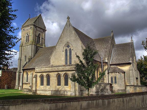 Eye Church