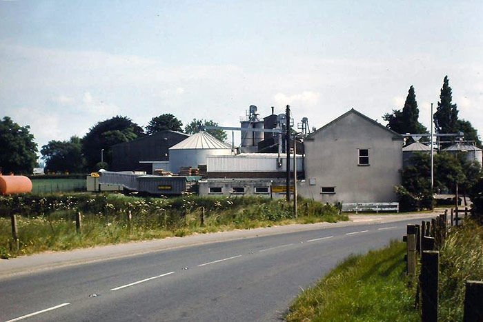 Odams Mill