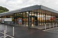 Standard Aldi store